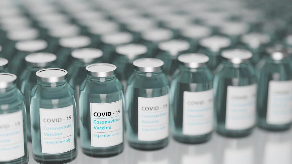 vaksinert